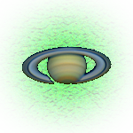 Saturn Photography